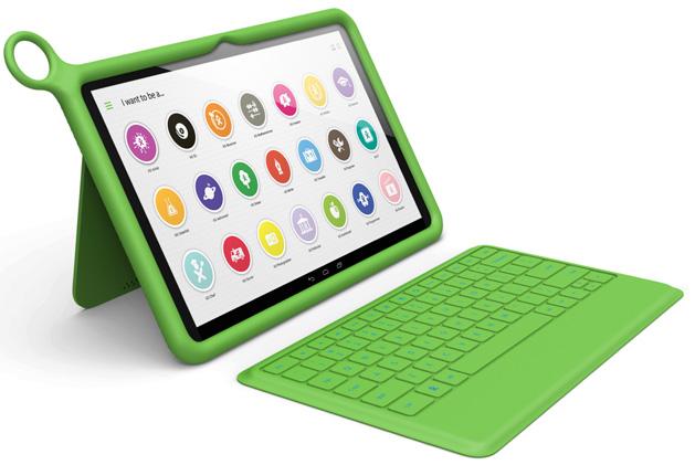 OLPC планшет