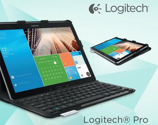 Logitech Pro