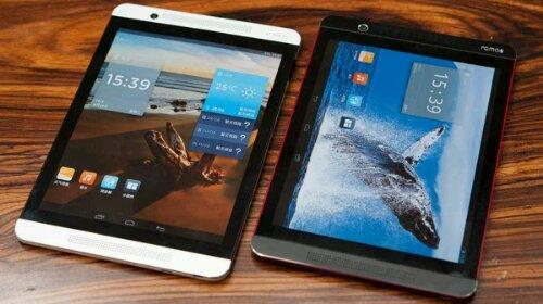 Слухи: HTC  разрабатывает новый Nexus 10